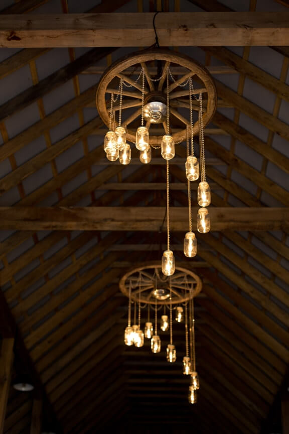 Bloomington IN Venues - The Barn On Maryland Ridge 1
