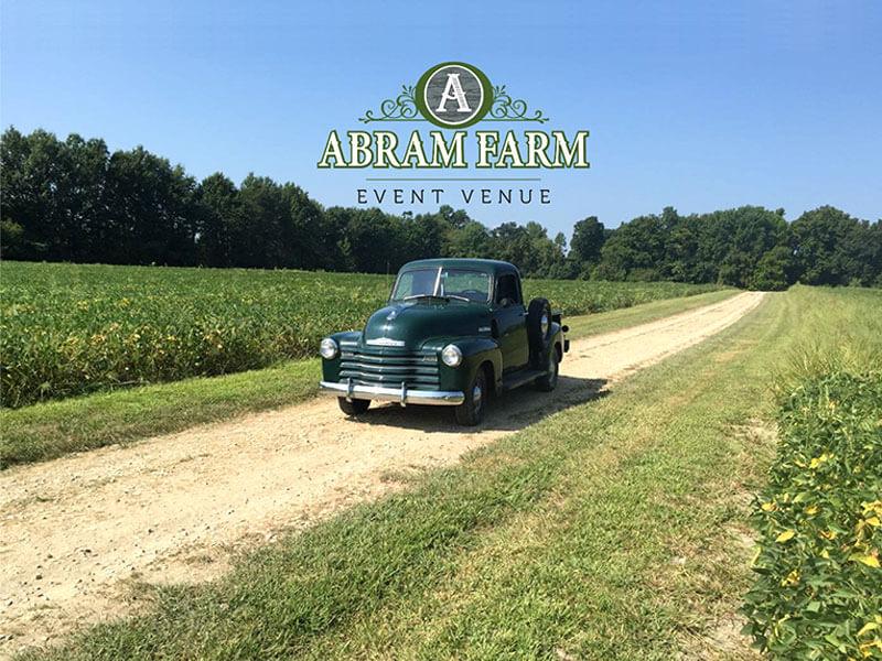 Bloomington Venue - Abram Farm 1