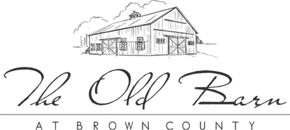 The Old Barn at Brown County Logo