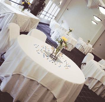 Venue in Bloomington - Millennium Banquet Hall 2