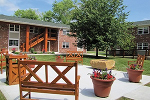Venues Bloomington - Creekside Retreat 1