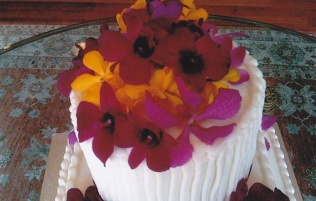 Wedding Cakes 8