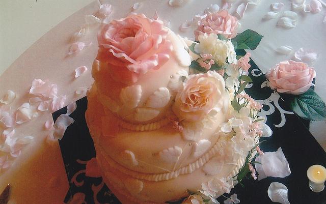 Wedding Cakes 9
