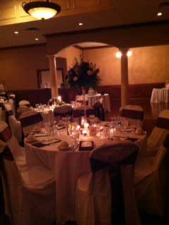 Bloomington Caterer For Weddings - Liberty 1