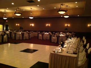 Bloomington Caterer For Weddings - Liberty 3
