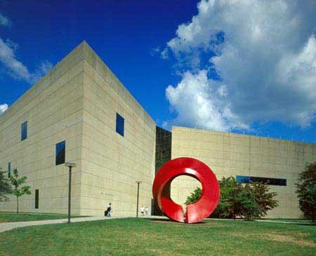 Bloomington Catering Menu - IU Art Museum 1