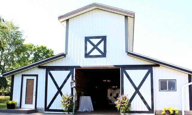 Bloomington Catering - Sycamore Farms 3