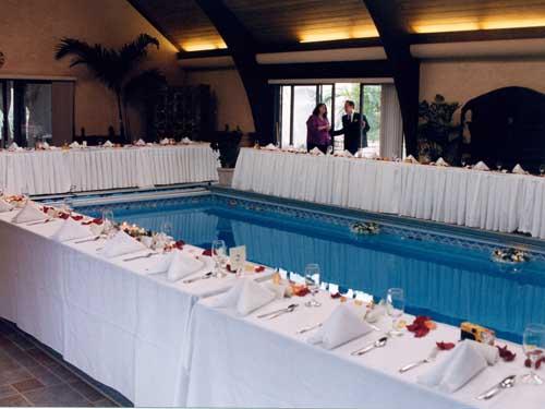 Bloomington Wedding Caterers - Deer Park 2