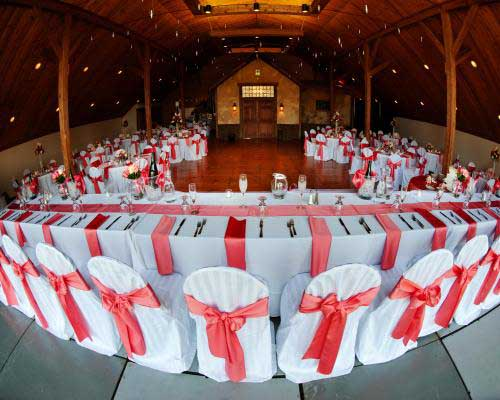 Bloomington Wedding Catering - The Fields 1