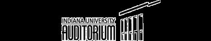 Caterer for Weddings - Indiana University Auditorium