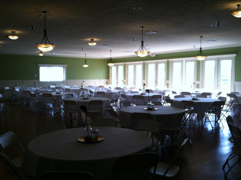Caterers Bloomington - Ellettsville Facility 1