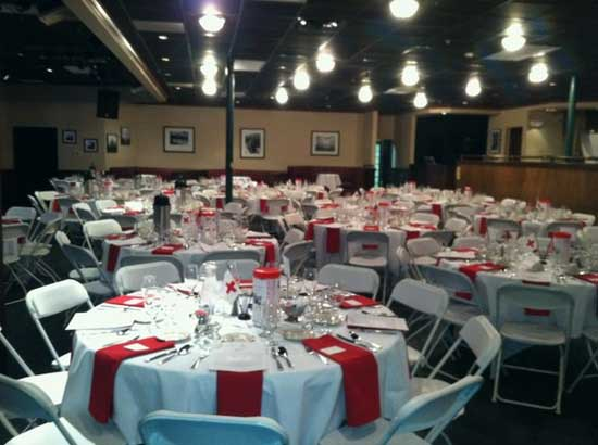 Catering Bloomington - Bloomington Facility 2