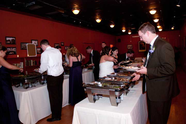 Catering Services Bloomington - Wedding Catering 1