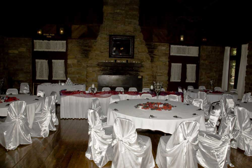 Venues Krc Banquets And Catering