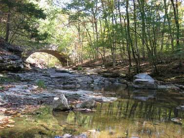 In Catering Bloomington - McCormicks Creek State Park 2
