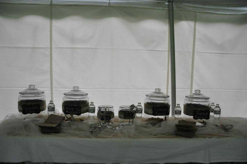 Party Catering Bloomington - The Stables 1