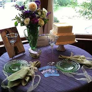 Wedding Catering Bloomington - Showers Inn 1