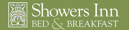 Caterer for Weddings - Showers Inn Logo