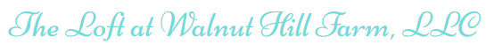 The Loft at Walnut Hill Logo